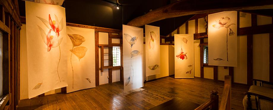 スウェーデン現代美術家展2013