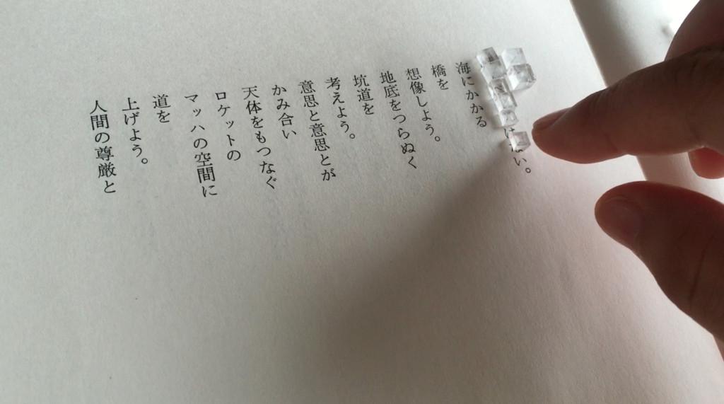 阪田清子展 対岸―循環する風景の画像