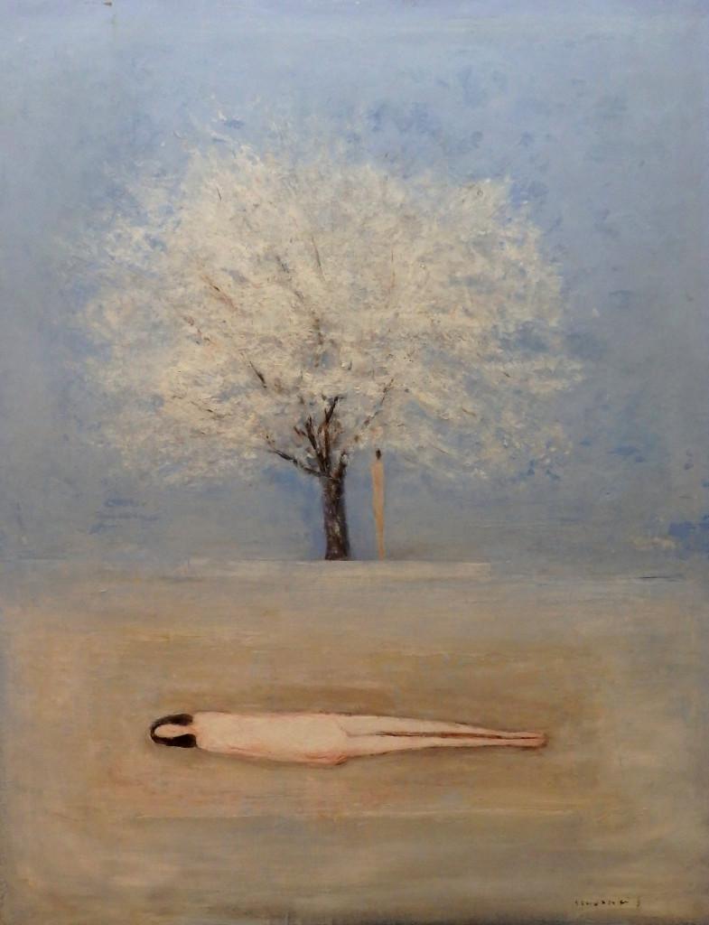 塩﨑貞夫展の画像