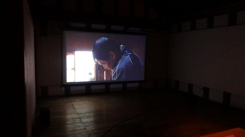 大川景子 フッテージを見る 3/12まで会期延長 2/29 19:00-ギャラリートークの画像