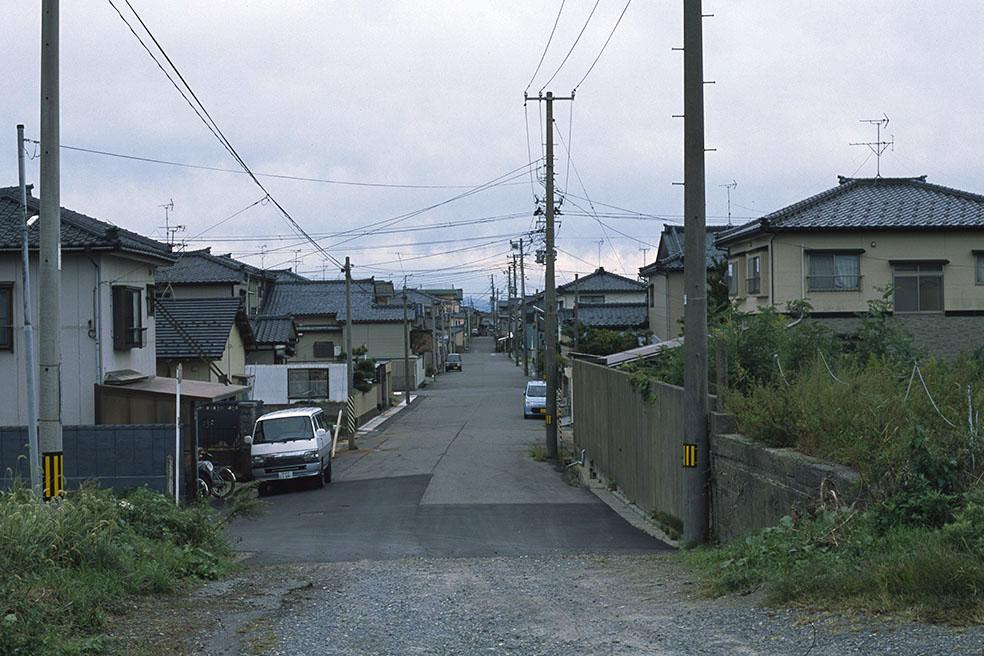 田代一倫写真展 2011-2020 三陸、福島/東京/新潟の画像