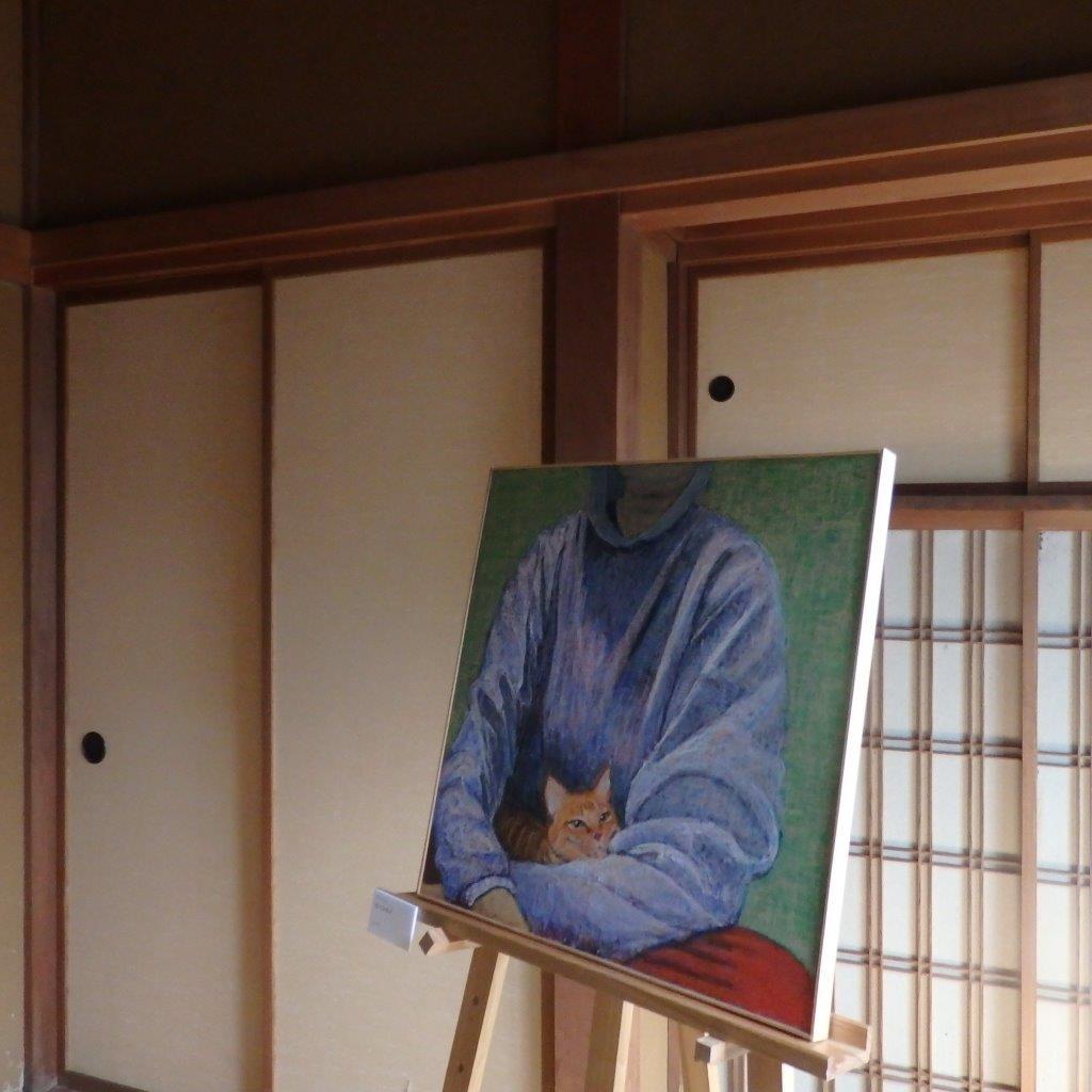 井田英夫遺作展 8/30まで会期を延長します!【終了】の画像
