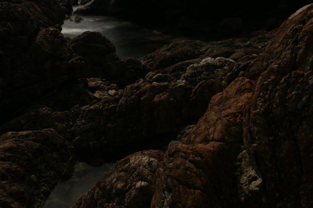 中里和人 ギャラリートーク「URASHIMA-夜、海、気配」の画像
